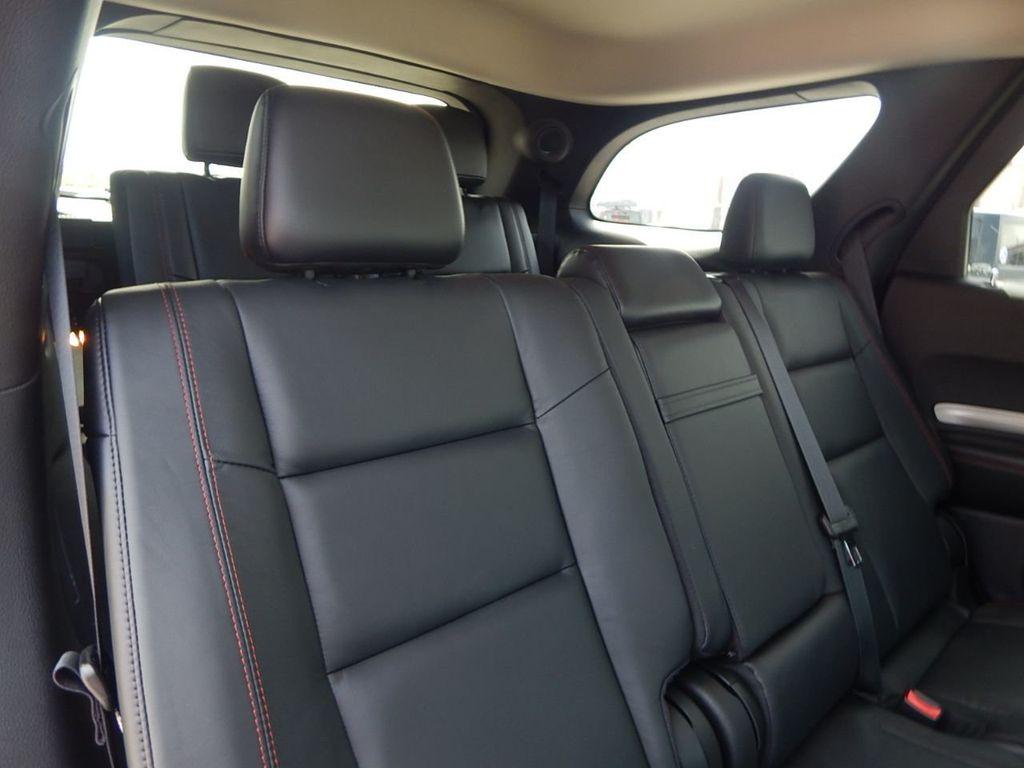 2018 Dodge Durango GT - 17044806 - 19