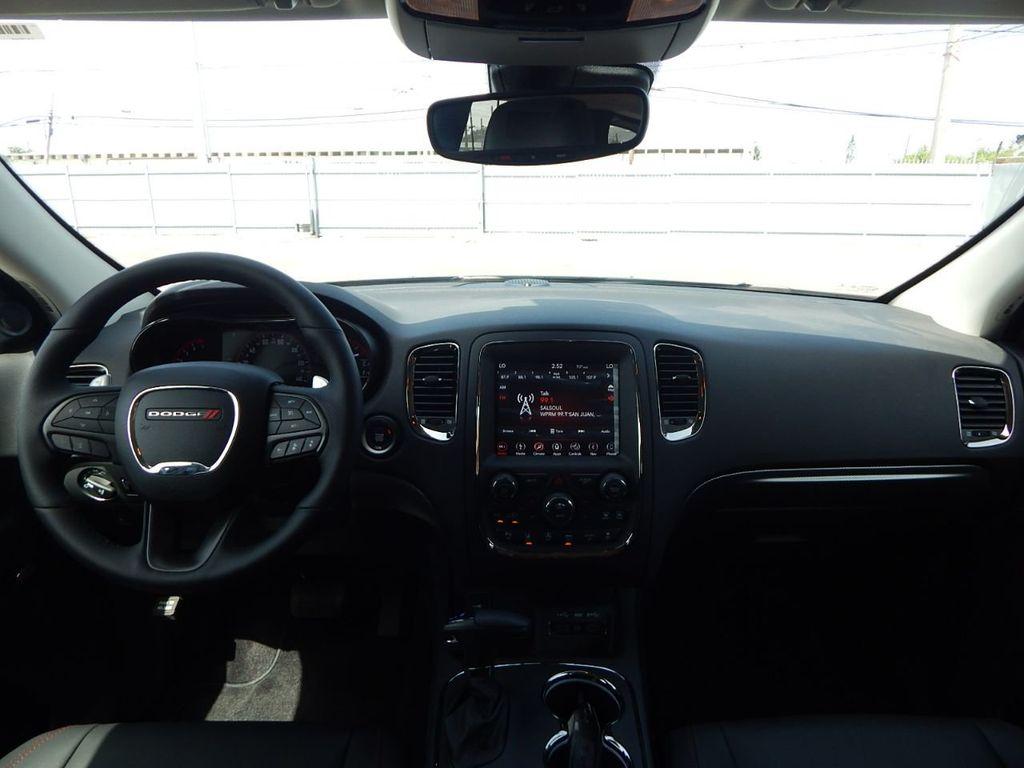 2018 Dodge Durango GT - 17044806 - 22