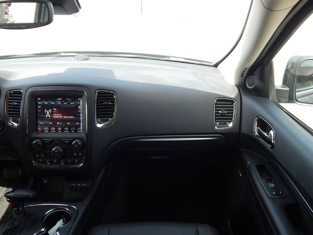 2018 Dodge Durango GT - 17044806 - 25