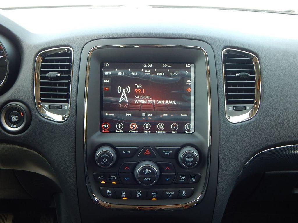 2018 Dodge Durango GT - 17044806 - 26