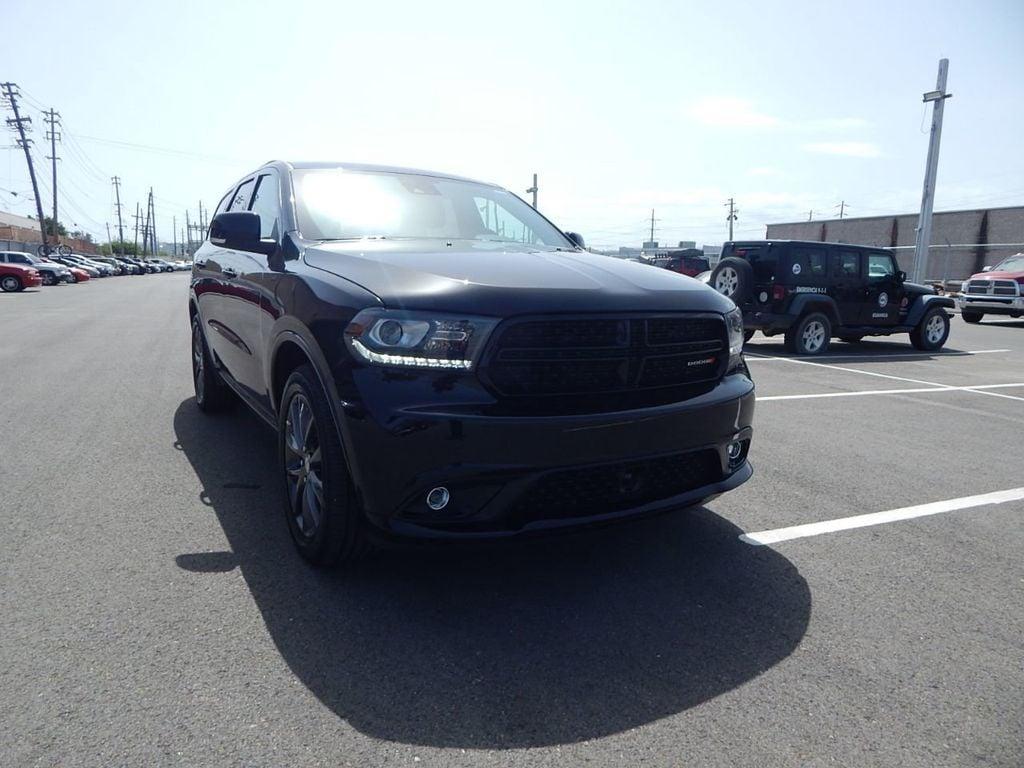 2018 Dodge Durango GT - 17044806 - 2