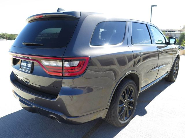 Dodge Dealership Las Vegas >> 2018 New Dodge Durango R/T AWD at Prestige Chrysler Jeep ...