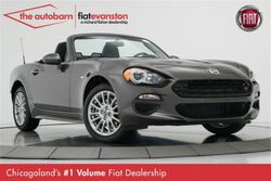 2018 FIAT 124 Spider - JC1NFAEK6J0139603