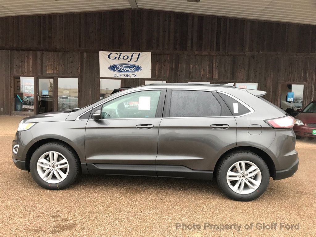 2018 Ford Edge SEL FWD - 17259991 - 0