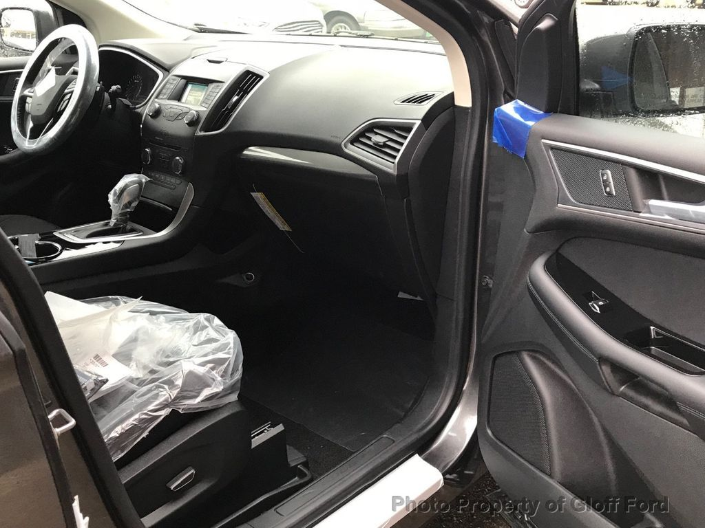 2018 Ford Edge SEL FWD - 17259991 - 7