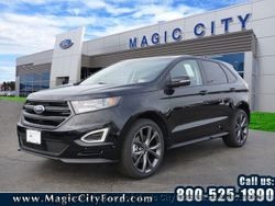 2018 Ford Edge - 2FMPK4AP4JBB77769