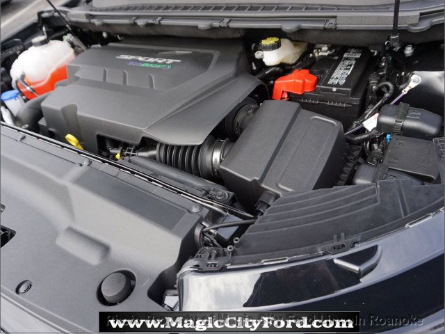 2018 Ford Edge Sport - 17436528 - 9