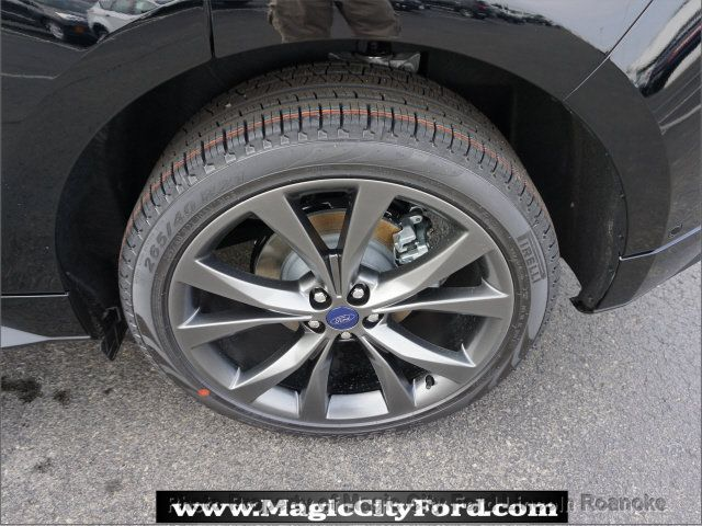 2018 Ford Edge Sport - 17436528 - 11