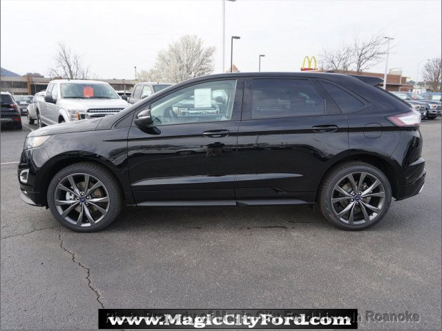 2018 Ford Edge Sport - 17436528 - 1