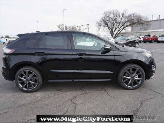 2018 Ford Edge Sport - 17436528 - 4
