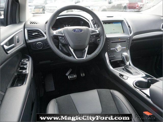 2018 Ford Edge Sport - 17436528 - 7