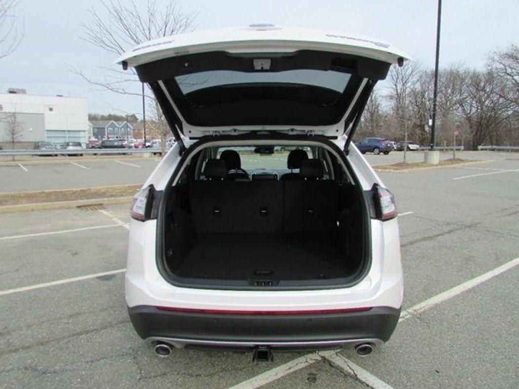 2018 Ford Edge Titanium AWD - 17353938 - 13