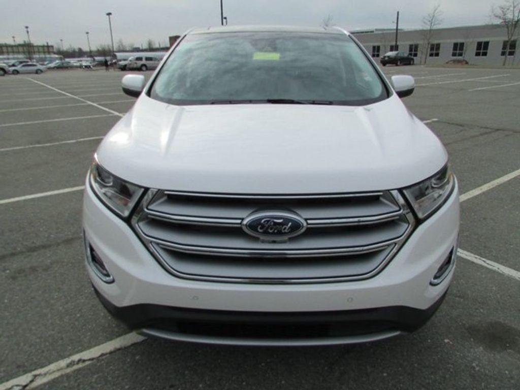 2018 Ford Edge Titanium AWD - 17353938 - 17