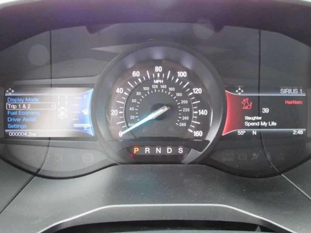 2018 Ford Edge Titanium AWD - 17353938 - 26