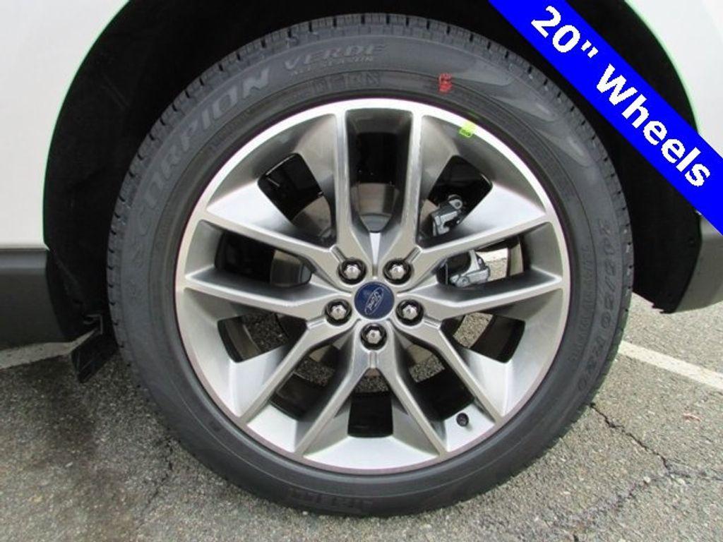 2018 Ford Edge Titanium AWD - 17353938 - 2