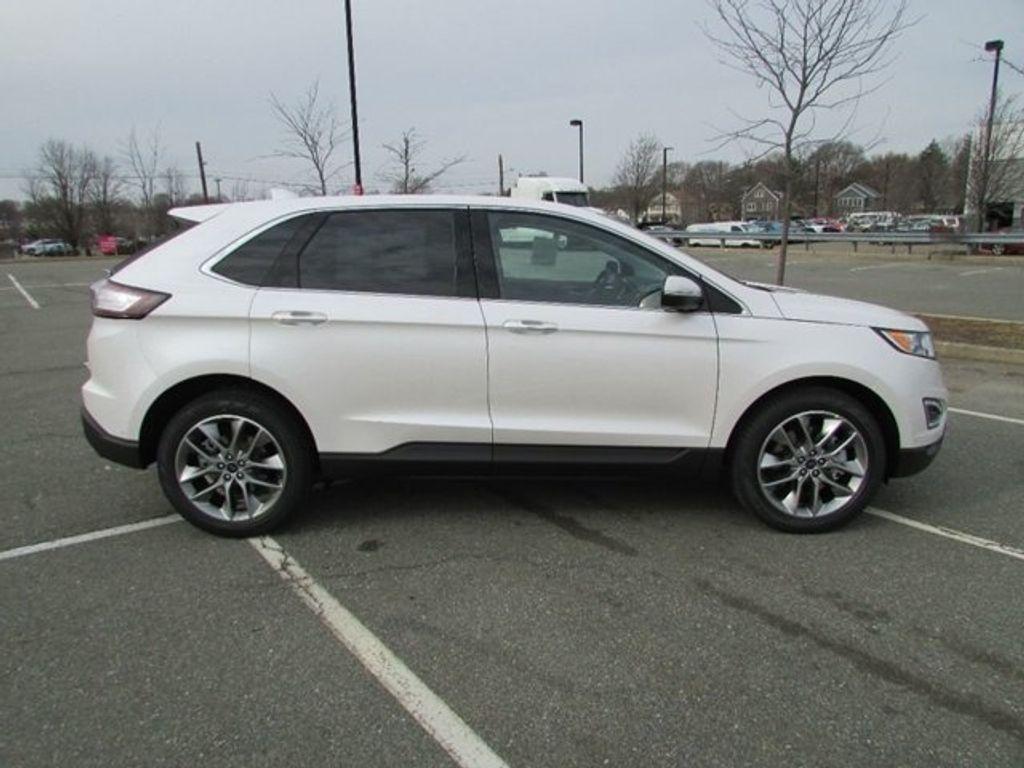2018 Ford Edge Titanium AWD - 17353938 - 3