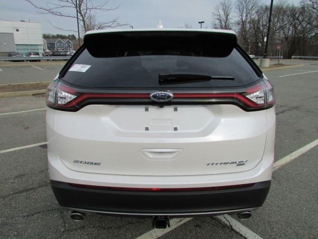 2018 Ford Edge Titanium AWD - 17353938 - 7