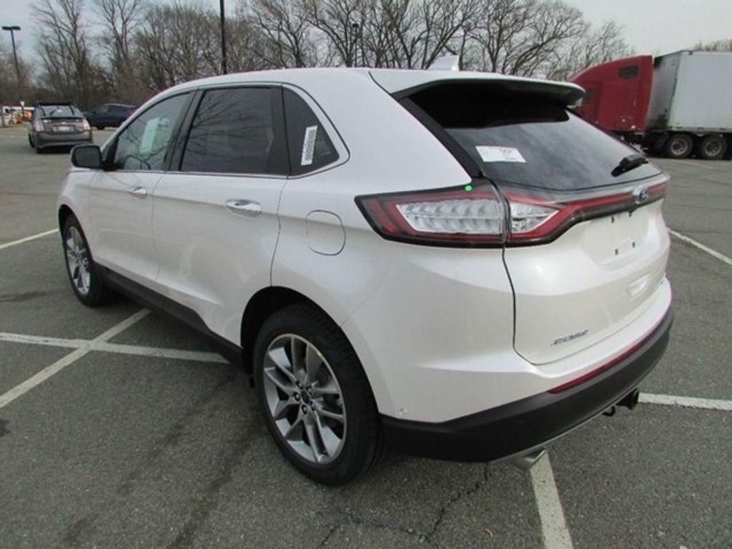 2018 Ford Edge Titanium AWD - 17353938 - 8