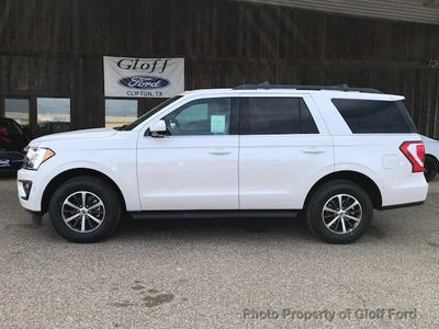2018 Ford Expedition - 1FMJU1HTXJEA17790