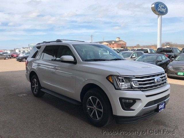 2018 Ford Expedition XLT 4x2 SUV - 1FMJU1HTXJEA17790 - 3