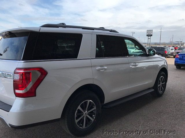2018 Ford Expedition XLT 4x2 SUV - 1FMJU1HTXJEA17790 - 5