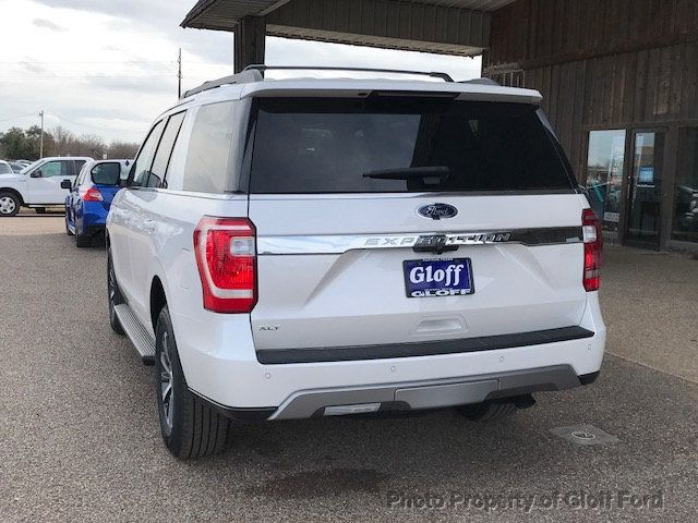 2018 Ford Expedition XLT 4x2 SUV - 1FMJU1HTXJEA17790 - 8
