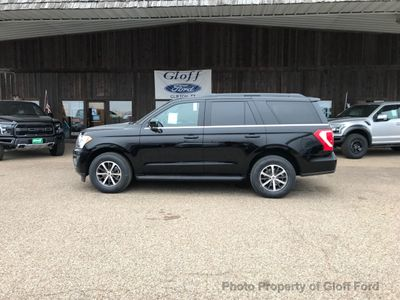 New 2018 Ford Expedition XLT 4x2 SUV