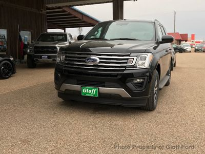 2018 Ford Expedition XLT 4x2 - Click to see full-size photo viewer