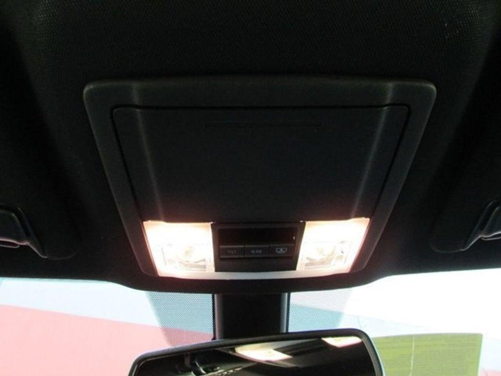 2018 Ford Explorer Sport 4WD - 17114652 - 24