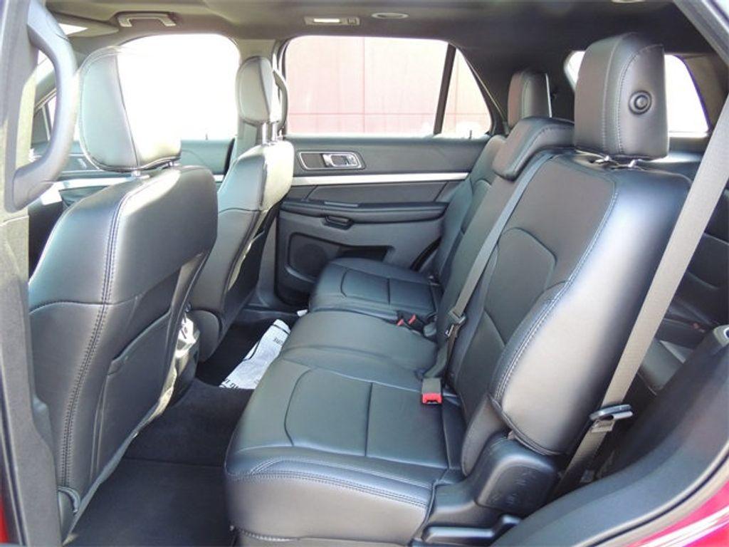 2018 Ford Explorer XLT 4WD - 17315122 - 20