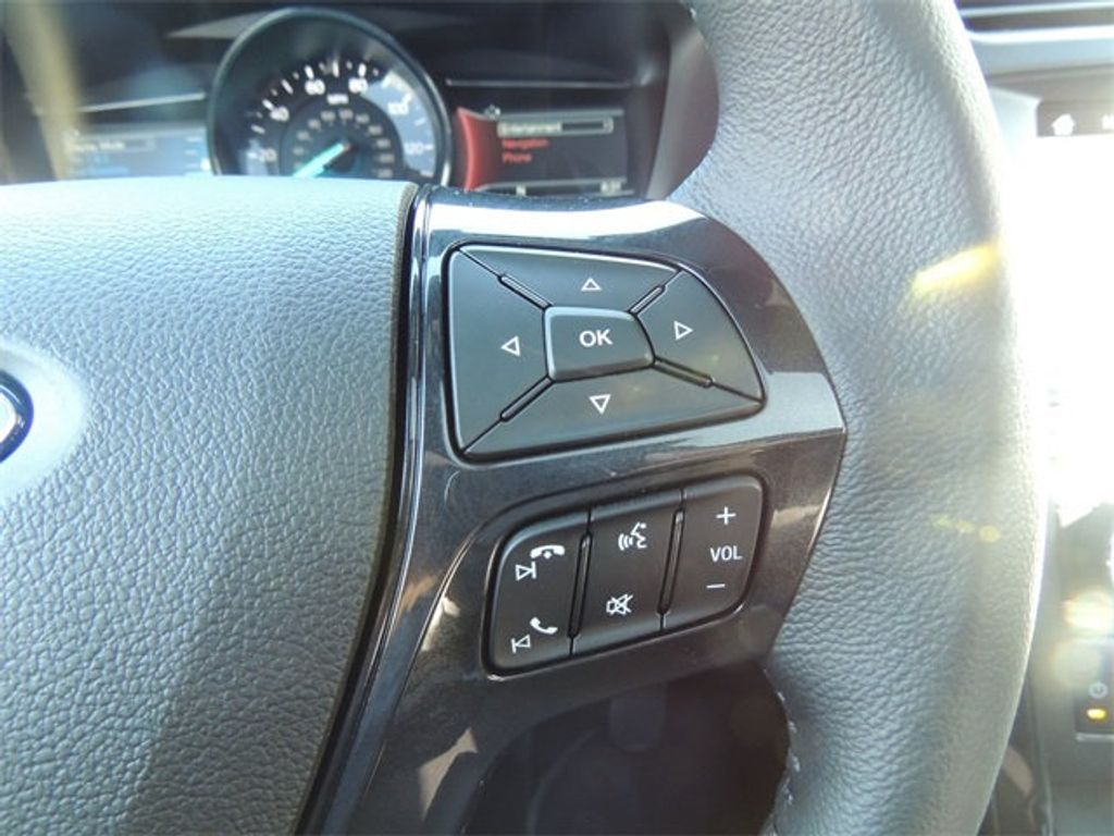 2018 New Ford Explorer Xlt 4wd At Watertown Serving Boston Ma Security Systems 17315122 31