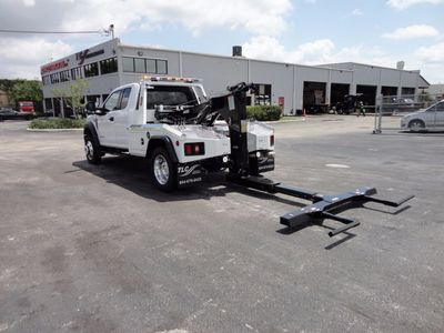 2018 Ford F550 XLT. 4X4 EXENTED CAB..JERR-DAN MPL40 WRECKER. - Click to see full-size photo viewer