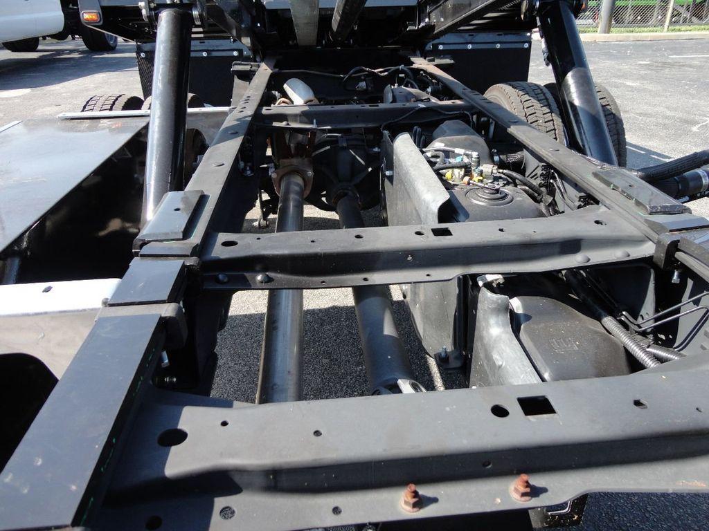 2018 Ford F550 XLT PLUS. 20FT JERRDAN ROLLBACK TOW TRUCK..20SRR6T-LPW - 17882329 - 25