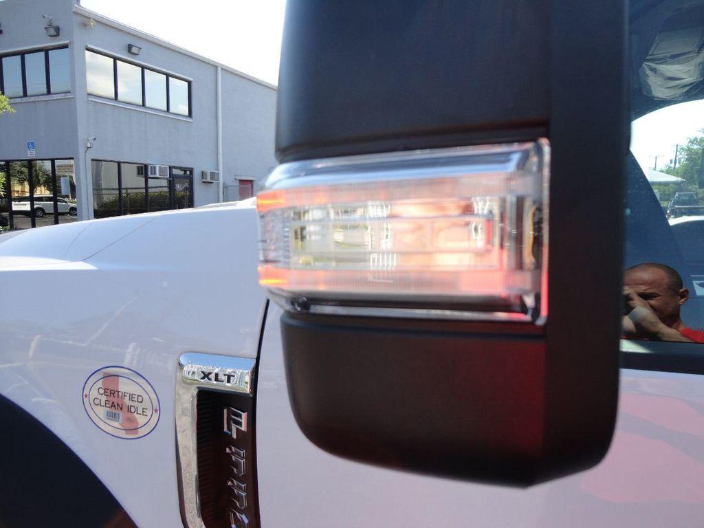 2018 Ford F550 XLT PLUS. 20FT JERRDAN ROLLBACK TOW TRUCK..20SRR6T-LPW - 17882329 - 31