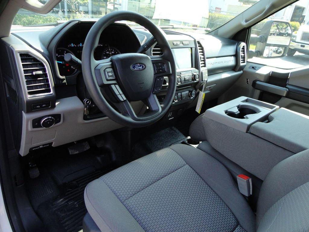 2018 Ford F550 XLT PLUS. 20FT JERRDAN ROLLBACK TOW TRUCK..20SRR6T-LPW - 17882329 - 33