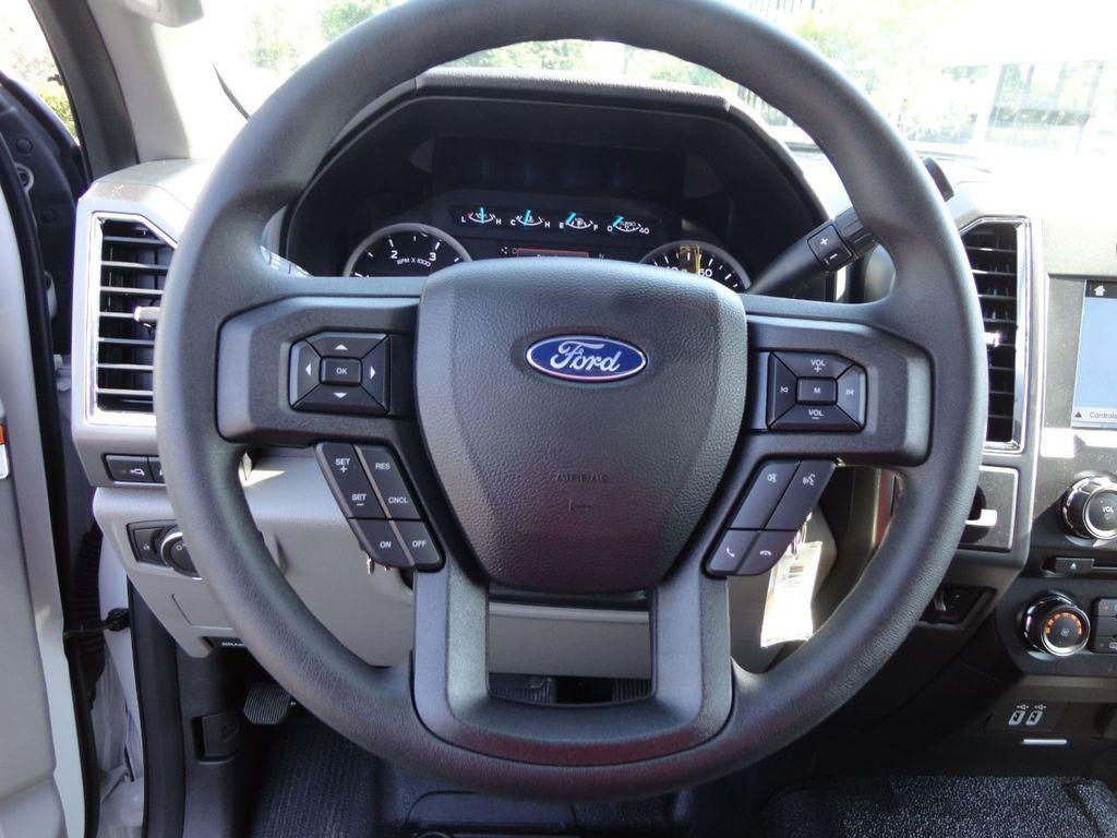 2018 Ford F550 XLT PLUS. 20FT JERRDAN ROLLBACK TOW TRUCK..20SRR6T-LPW - 17882329 - 38