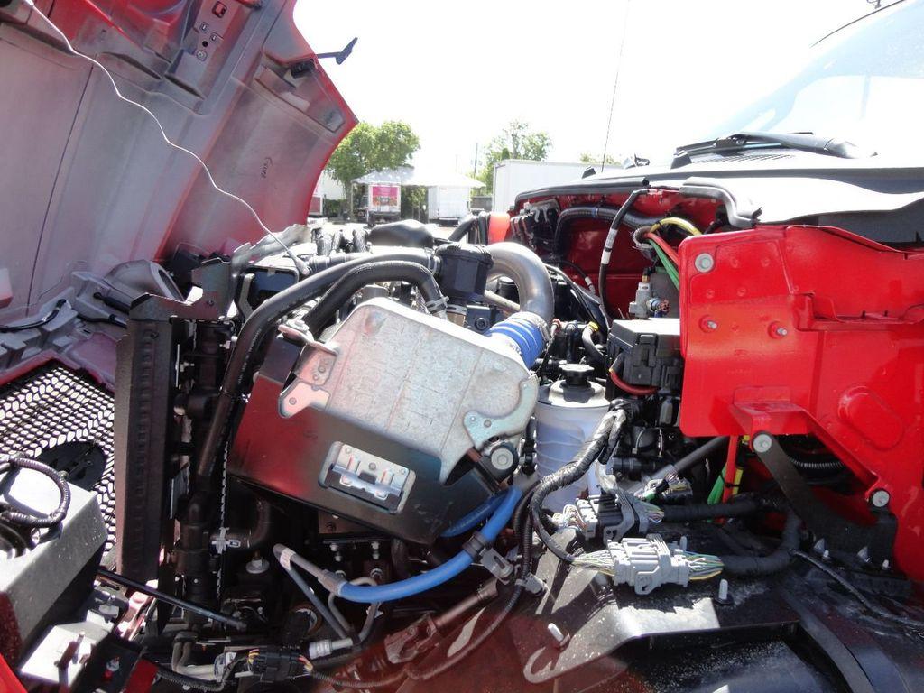 2018 Ford F650 CREW CAB..22FT XLP-6 JERRDAN ROLL-BACK SHARK.AIR RIDE. - 17637496 - 11