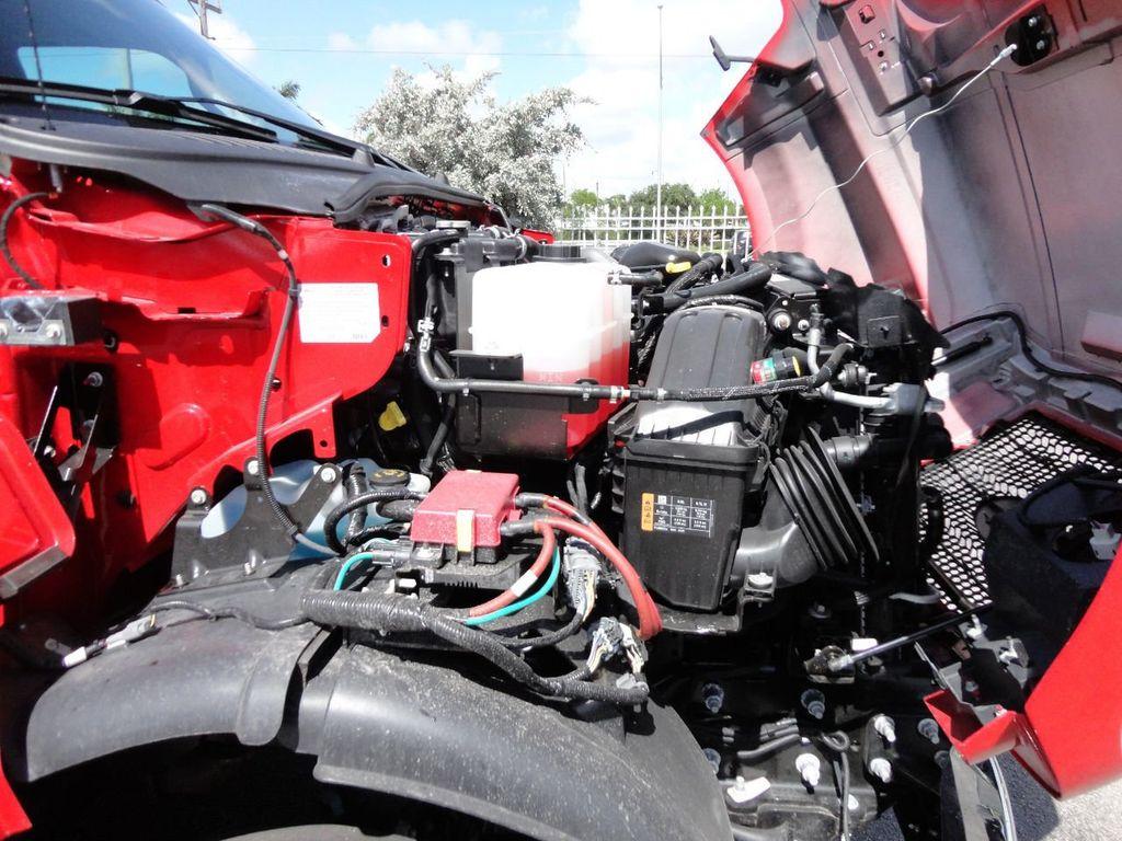 2018 Ford F650 CREW CAB..22FT XLP-6 JERRDAN ROLL-BACK SHARK.AIR RIDE. - 17637496 - 12