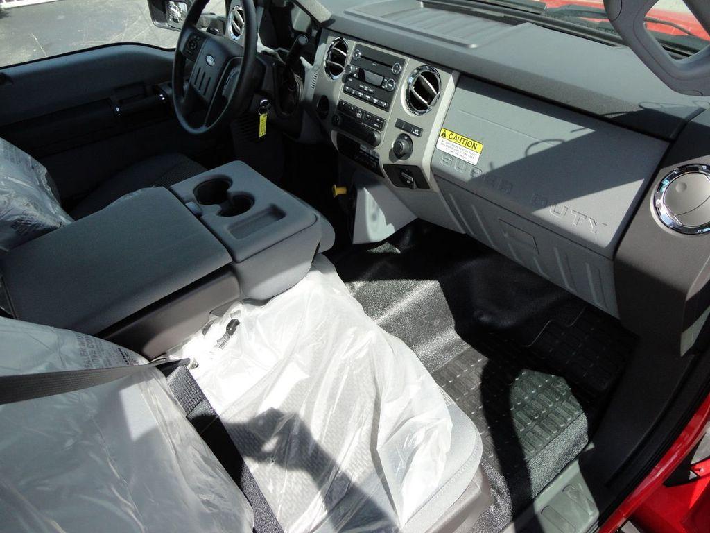 2018 Ford F650 CREW CAB..22FT XLP-6 JERRDAN ROLL-BACK SHARK.AIR RIDE. - 17637496 - 45