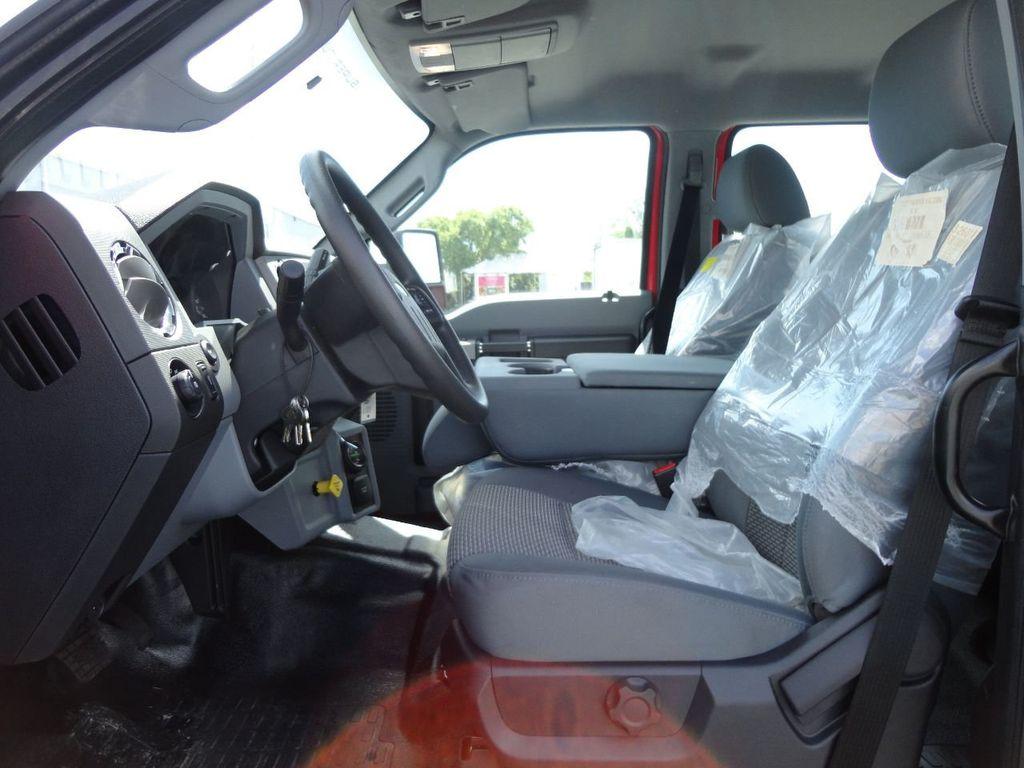 2018 Ford F650 CREW CAB..22FT XLP-6 JERRDAN ROLL-BACK SHARK.AIR RIDE. - 17637496 - 48