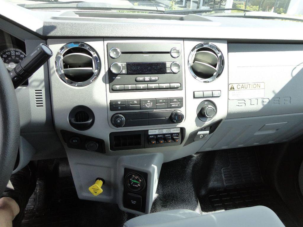 2018 Ford F650 CREW CAB..22FT XLP-6 JERRDAN ROLL-BACK SHARK.AIR RIDE. - 17637496 - 51