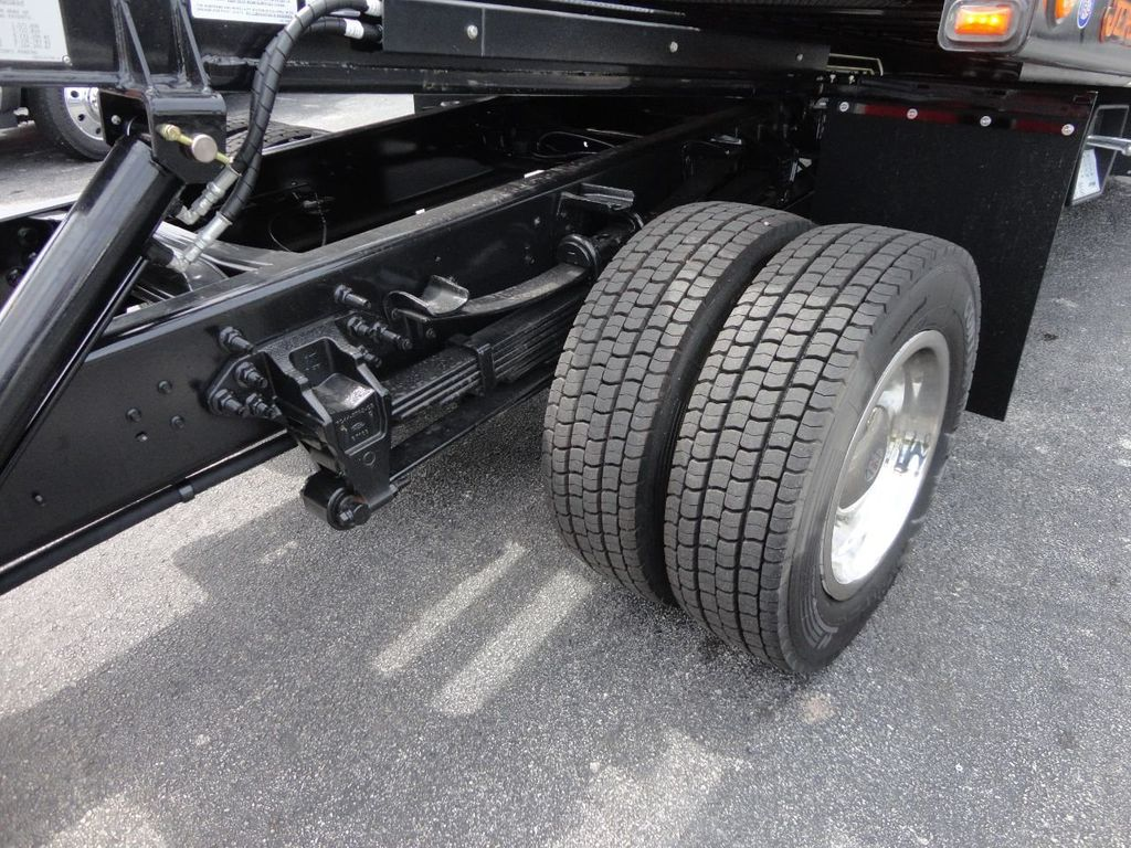 2018 Ford F650 SUPER CAB..22FT XLP-6 (LCG) JERRDAN ROLL-BACK.TOW TRUCK - 17685407 - 14
