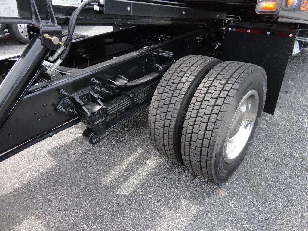 2018 Ford F650 SUPER CAB..22FT XLP-6 (LCG) JERRDAN ROLL-BACK.TOW TRUCK - 17685407 - 14