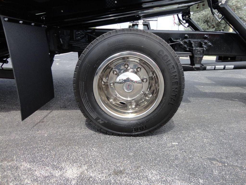 2018 Ford F650 SUPER CAB..22FT XLP-6 (LCG) JERRDAN ROLL-BACK.TOW TRUCK - 17685407 - 15