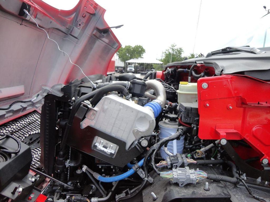 2018 Ford F650 SUPER CAB..22FT XLP-6 (LCG) JERRDAN ROLL-BACK.TOW TRUCK - 17685407 - 18