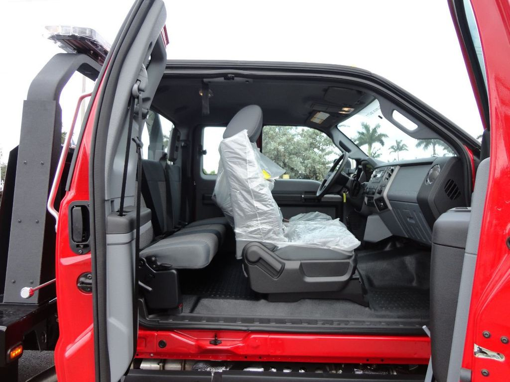 2018 Ford F650 SUPER CAB..22FT XLP-6 (LCG) JERRDAN ROLL-BACK.TOW TRUCK - 17685407 - 32