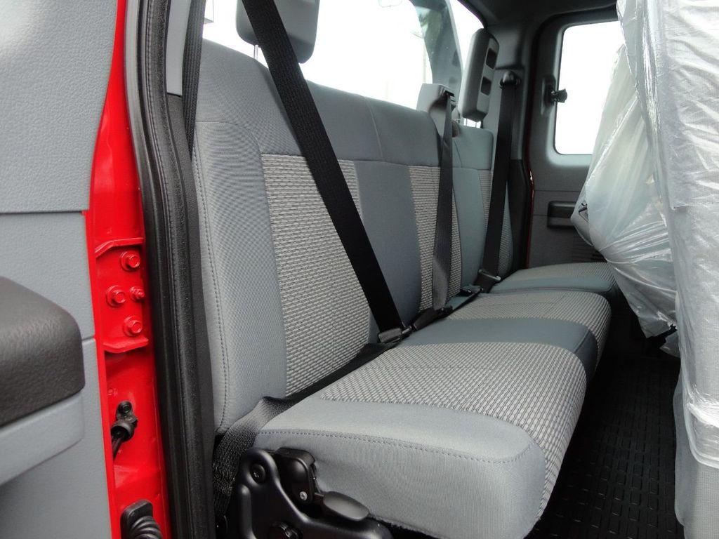 2018 Ford F650 SUPER CAB..22FT XLP-6 (LCG) JERRDAN ROLL-BACK.TOW TRUCK - 17685407 - 33