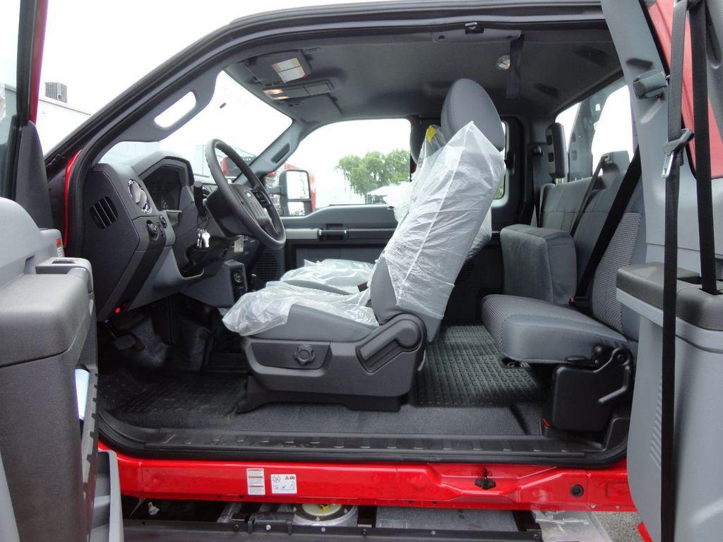 2018 Ford F650 SUPER CAB..22FT XLP-6 (LCG) JERRDAN ROLL-BACK.TOW TRUCK - 17685407 - 38