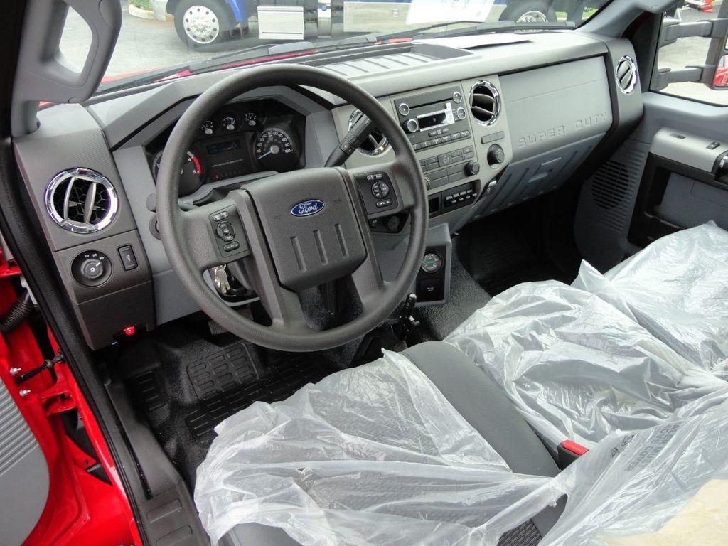 2018 Ford F650 SUPER CAB..22FT XLP-6 (LCG) JERRDAN ROLL-BACK.TOW TRUCK - 17685407 - 43