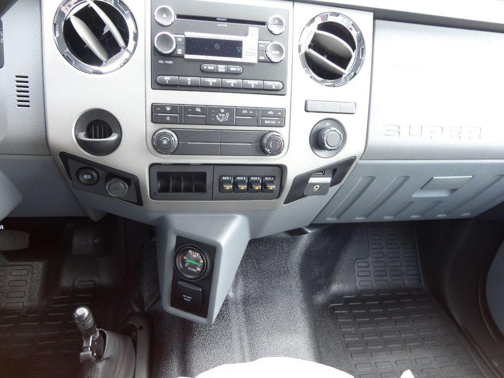 2018 Ford F650 SUPER CAB..22FT XLP-6 (LCG) JERRDAN ROLL-BACK.TOW TRUCK - 17685407 - 44